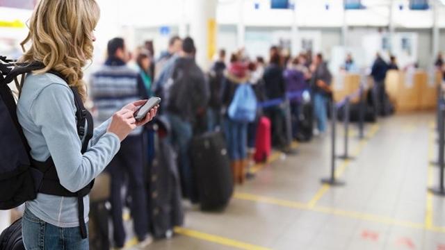 Yurtdışından Telefon Getirenlere Müjde