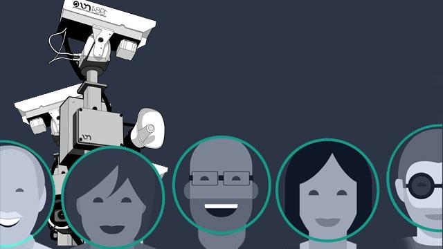 Paranoya Katsayınızı Artıracak 7 Yüz Tanıma Teknolojisi