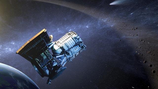 Yüzbinlerce Galaksiye Baktık Yaşam İzine Rastlayamadık