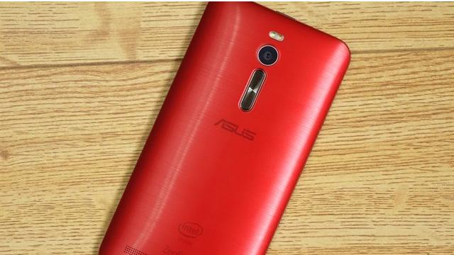 ASUS ZenFone 2 Sonunda Marshmallow Güncellemesi Almaya Başladı