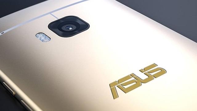 Asus Zenfone 3 GO İnternete Sızdırıldı