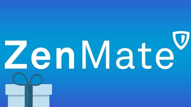 ZenMate Core VPN Alışveriş Yaparken SmartPrice ile Cebinizi Koruyor