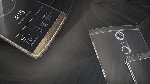 ZTE Axon 7 Telefonu BMW'nin Tasarımcılarına Emanet Etti