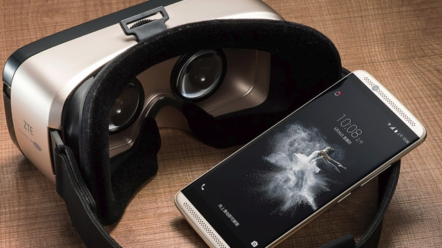 ZTE VR Donanımı Google Daydream Desteği de Verecek