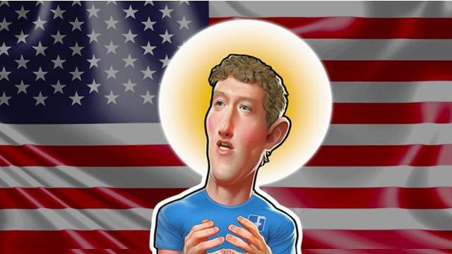 Mark Zuckerberg Gelecekte ABD Başkan Adayı Olabilir mi?