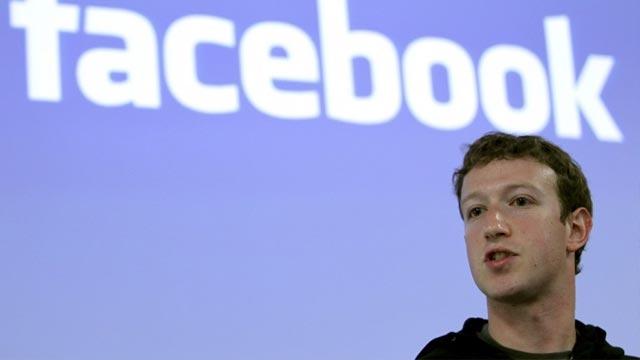 Mark Zuckerberg İnternetin Gelecek 10 Yılını Değerlendirdi