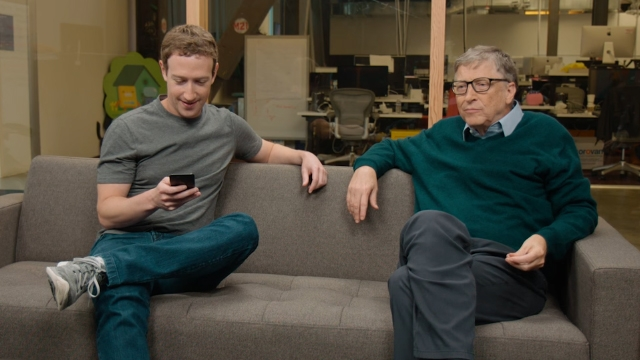 Zuckerberg 12 Yıl Önce Terk Ettiği Üniversitesinden Bir Derece Alacak