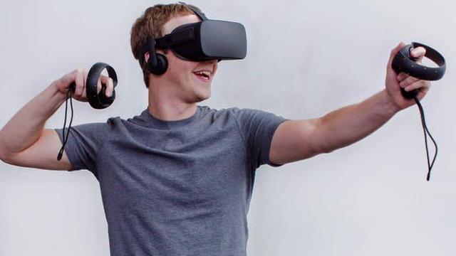 Zuckerberg, Oculus Teknolojisinin Çalıntı Olduğu İddiası ile Mahkemede