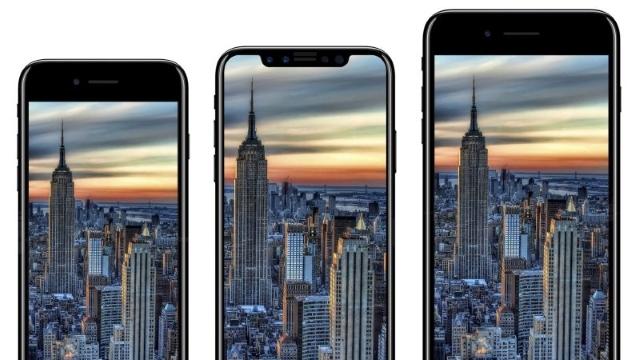 iPhone 8 Fiyatları ve iPhone X Özellikleri Bugün Belli Oluyor!