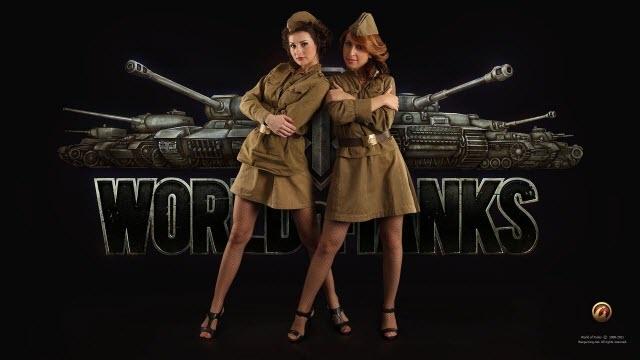 World of Tanks 8.8 Güncellemesi Yakında Geliyor