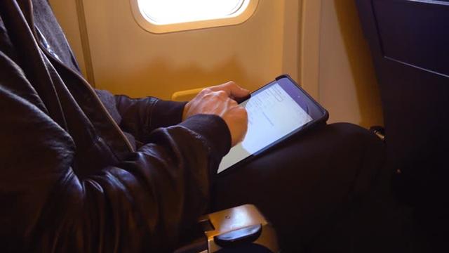 ABD Uçuşlarında Uygulanan Elektronik Cihaz Yasağı Kaldırıldı