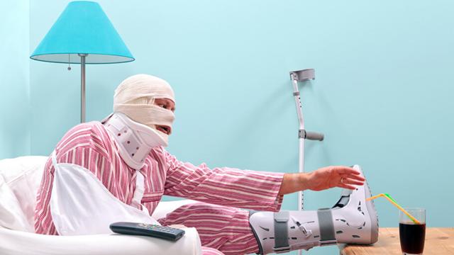 Yaralanmaktan Korkmayın! Akıllı Bandaj Teknolojisi Geliyor