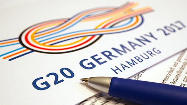Almanya G20 Zirvesi Siber Güvenliği İçin Ayakta