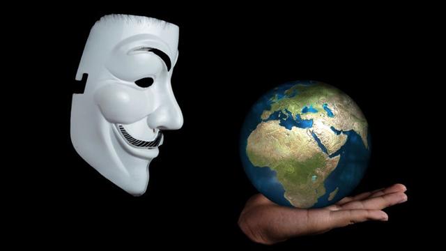 NASA, Anonymous'un Uzaylı İddialarını Yalanladı