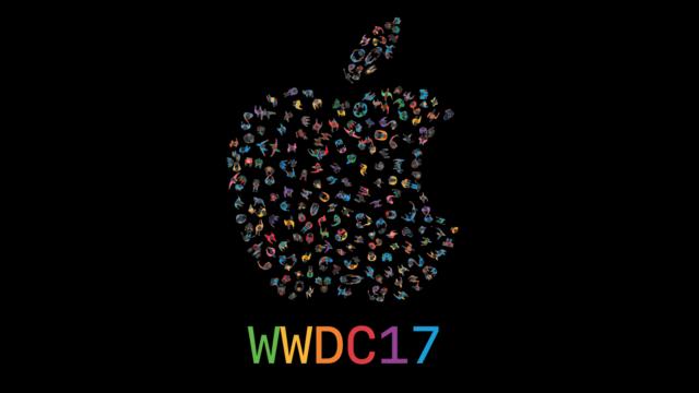 Apple'ın Yeni Ürünleri WWDC 17'de Görücüye Çıkacak
