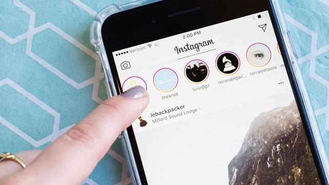 Artık Instagram Hikaye Özelliği Takipçi Kazanmanıza Yardımcı Olacak