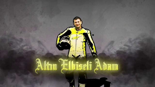 Barkın Bayoğlu, Namı Diğer 'Altın Elbiseli Adam' Hayatını Kaybetti