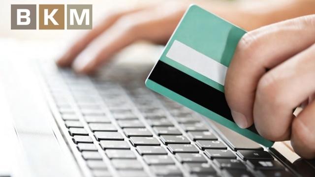 BKM 2016 Alışveriş İstatistik Verilerini Açıkladı