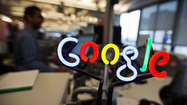 Çanlar Google İçin Çalıyor