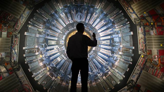 CERN Deneyi Giresun Üniversitesi'nden Takip Edilecek