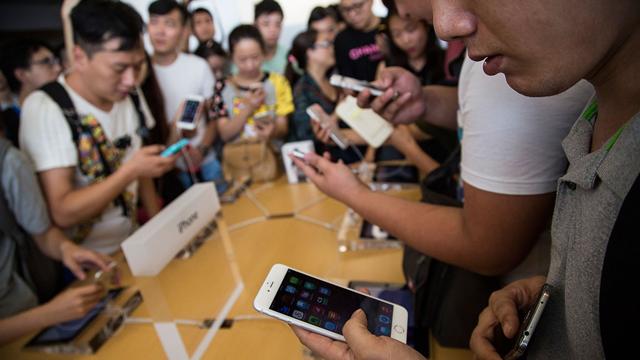 Çin'in Yeni İnternet Yasası 'Darısı Başımıza' Dedirtiyor