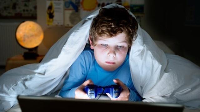 Çocukların İnternet ve Oyun Bağımlılığına Karşı Kampanya Başlatıldı