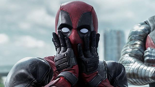 Deadpool'u Facebook'a Yükledi, 3 Yıl Hapis Cezası Aldı