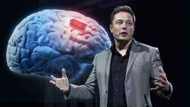 Elon Musk, Tüm İnsanlığı Android Yapmaya Kararlı Görünüyor
