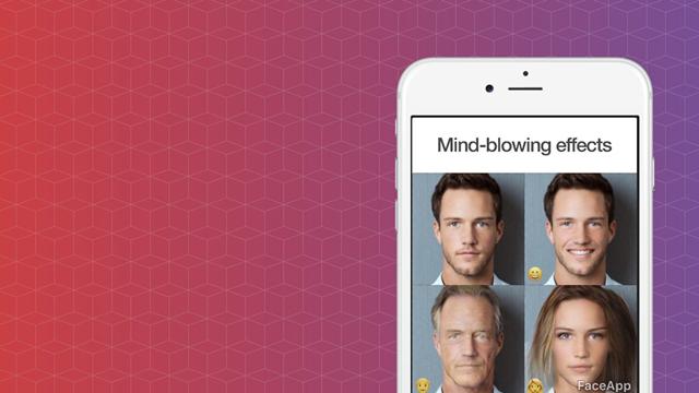 Eğlenceli Uygulama Faceapp, Irkçılıkla Suçlanıyor