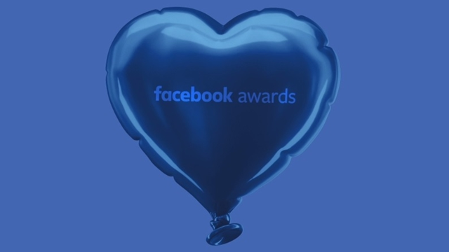 'Facebook Ödülleri' Başlıyor!