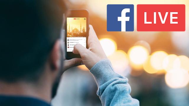 Facebook Canlı Yayınlarına Altyazı Desteği Geliyor