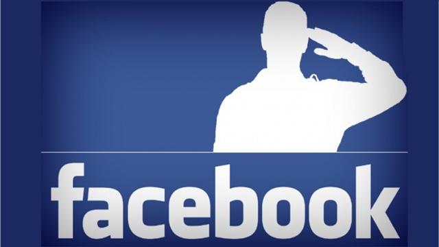 Facebook Çevrimiçi Terörün Kökünü Kazımaya Kararlı