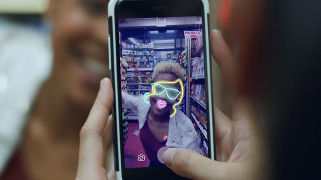 Facebook Kamerasıyla Kendi GIF'lerinizi Tasarlayın