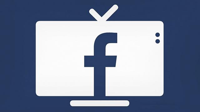 Facebook TV İçin Geri Sayım Başladı