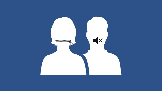 Facebook'ta Sinir Bozucu Arkadaşları Sessize Almak Mümkün Oluyor