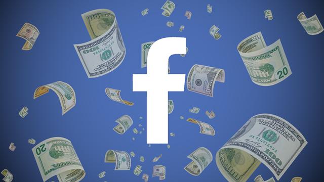 Facebook'un Son Çeyrekteki Cirosu 9,2 Milyar Dolar