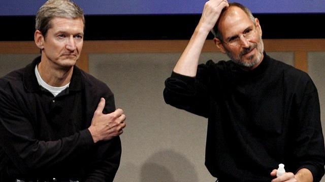 Apple'ın CEO'su Tim Cook, Trump'a Tepkisini Belirtti