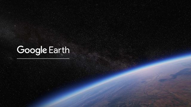 Hikaye Özelliği Şimdi de Google Earth'e Geliyor