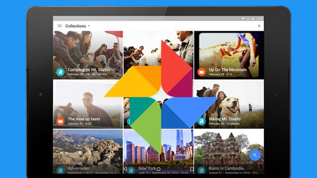 Google Fotoğraflar, Albümlerin 2 Bin Fotoğraf Sınırını Büyütüyor