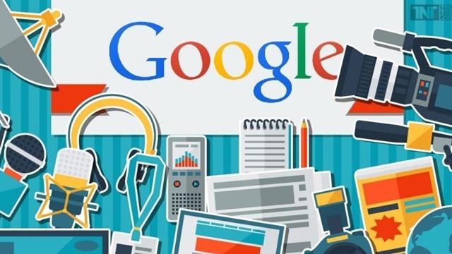 Google Haberler'in Yeni Tasarımı İşlerinizi Çok Kolaylaştıracak