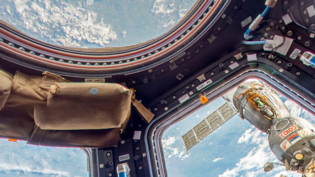 Google, Uzay Deneyimini Evinize Getiriyor