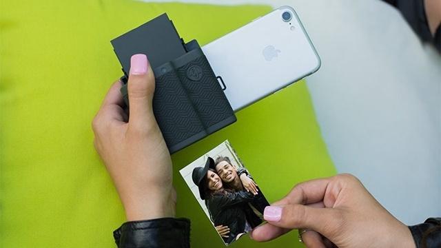 Hareketli Sticker Fotoğraf Teknolojisine Merhaba Deyin!
