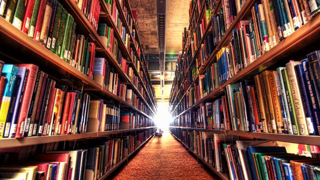 Kamu Kütüphaneleri Bilgisayar ve İnternet Hizmeti Verecek