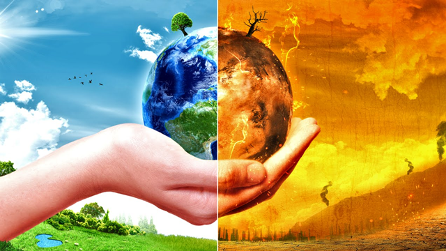 İklim Değişikliğine Önlem Almak İçin Son 3 Sene