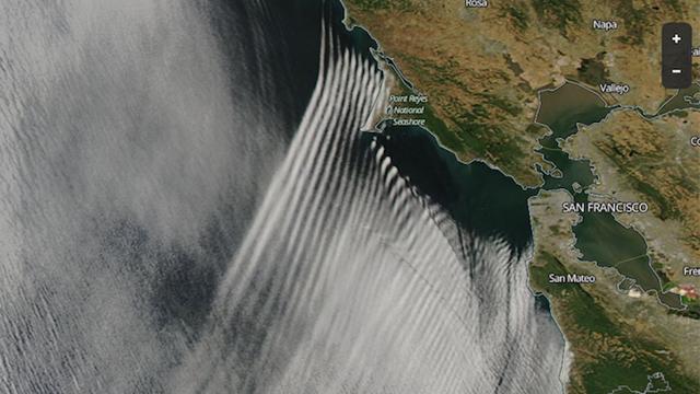 İnsan Eliyle İklime Müdahale Felakete Sebep Olabilir