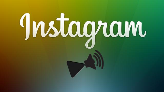 Dikkat! Artık Instagram Video Seslerini Otomatik Ayarlıyor