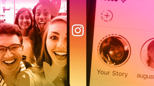 Instagram, Hikayeler'in 1. Yaşına Özel Tüm İstatistikleri Açıkladı