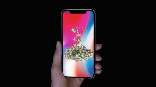 iPhone X Fiyatlarında Rekor Türkiye'nin!