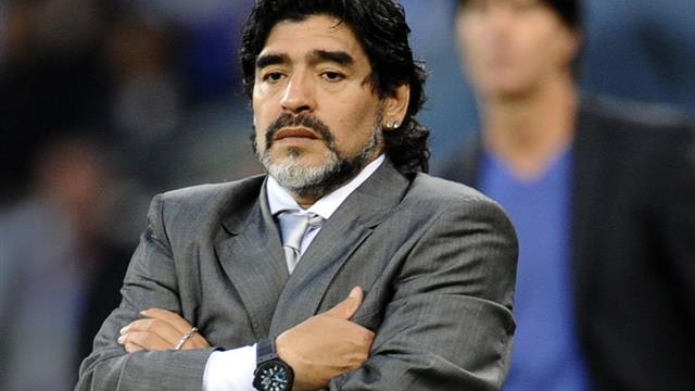 Maradona, Pes 2017'nin Yapımcısı Konami'ye Dava Açıyor