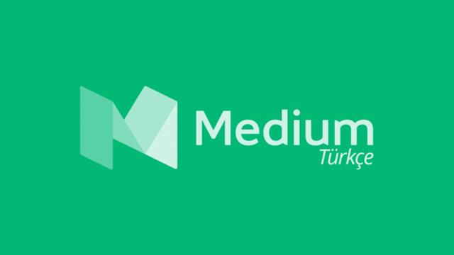 Ünlü Blog Sitesi Medium Türkiye'ye Veda Ediyor